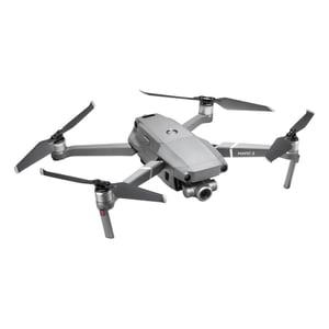 dji mavic 2 zoom drone training requirments