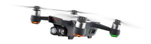 dji spark drone training